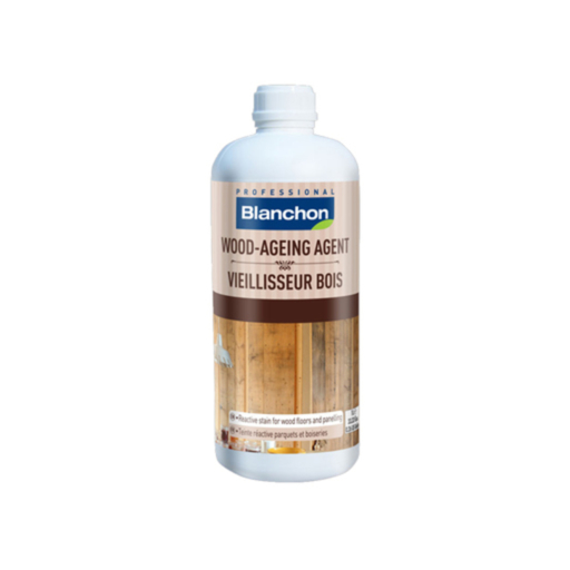 Blanchon Wood-Ageing Agent White, 0.25L Image 1
