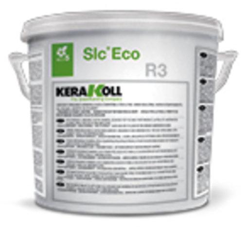 Kerakoll SLC Eco R3 Vynil Floor Adhesive, 18 kg Image 1