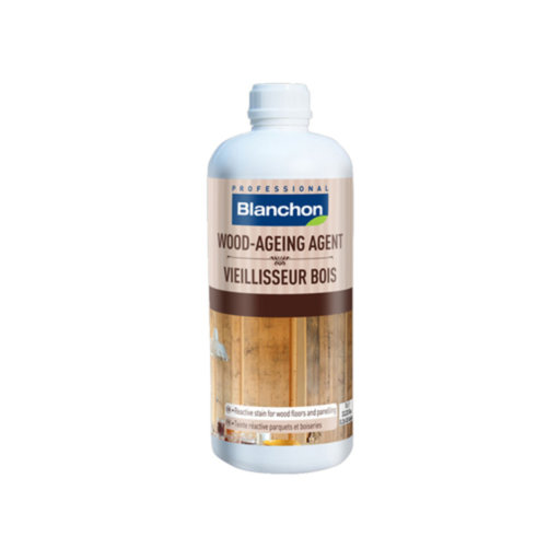 Blanchon Wood-Ageing Agent Distressed Oak, 1L Image 1
