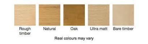 Blanchon Original Wood Oil Environment, Ultra Matt, 5 L Image 2