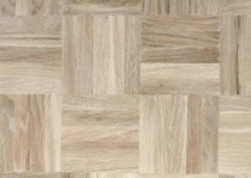 Tradition Classics Solid Oak Mosaics Flooring, Unfinished, Rustic, 480x8x480 mm Image 1
