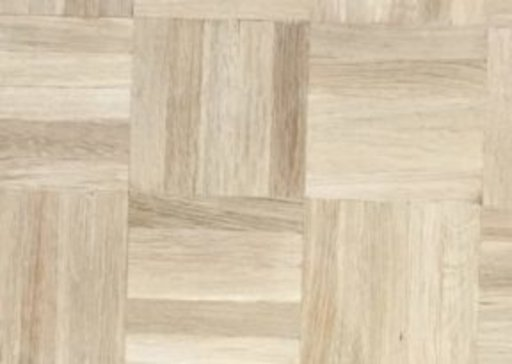 Tradition Classics Solid Oak Mosaics Flooring, Unfinished, Prime, 480x8x480 mm Image 1
