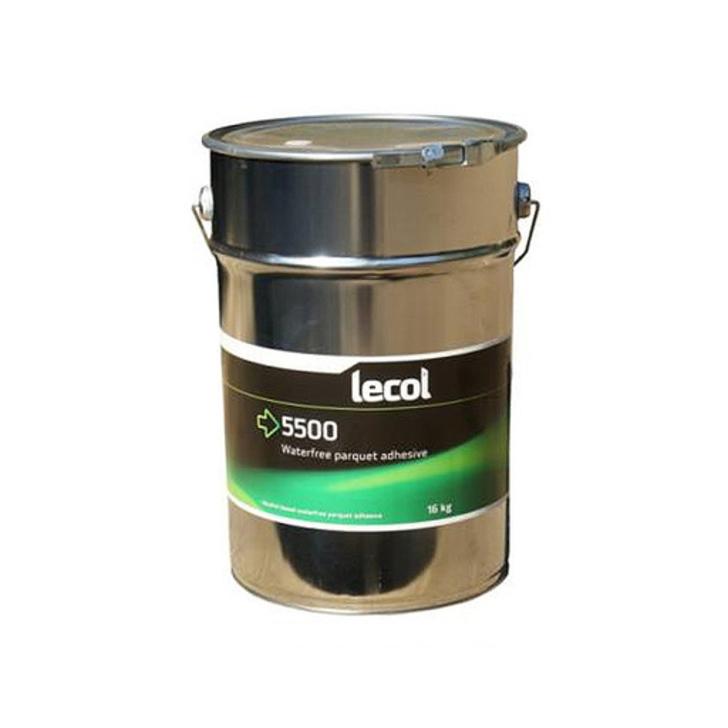 Lecol 5500 Adhesive, 25 kg Image 1