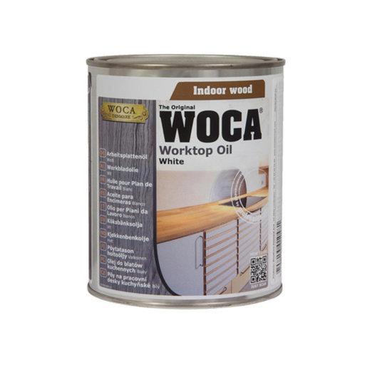 WOCA Worktop Oil, 1 L Image 1