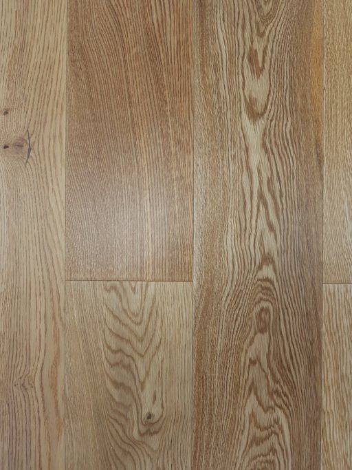 Tradition Classics Engineered Oak Flooring, Rustic, Brushed & Matt Lacquered,150x18x1500 mm Image 1