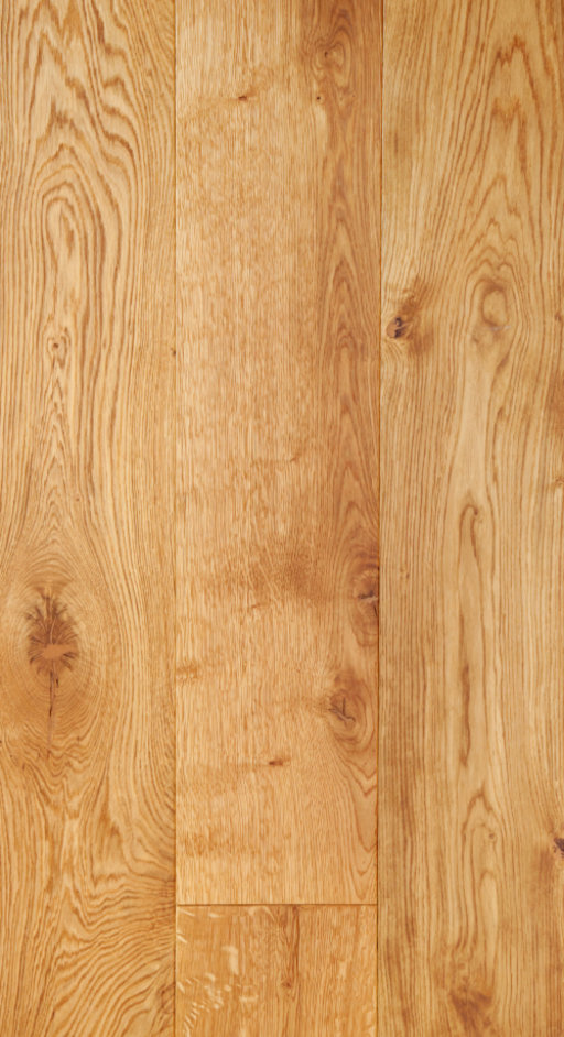 Tradition Classics Engineered Oak Flooring, Rustic, Brushed & Oiled, 190x20x1900 mm Image 1