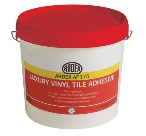 Ardex Luxury Vinyl Tile Adhesive, 6 kg Image 1