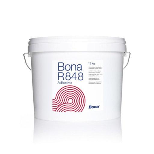 Bona R848 Flexible Silane Based Adhesive, 15 kg Image 1