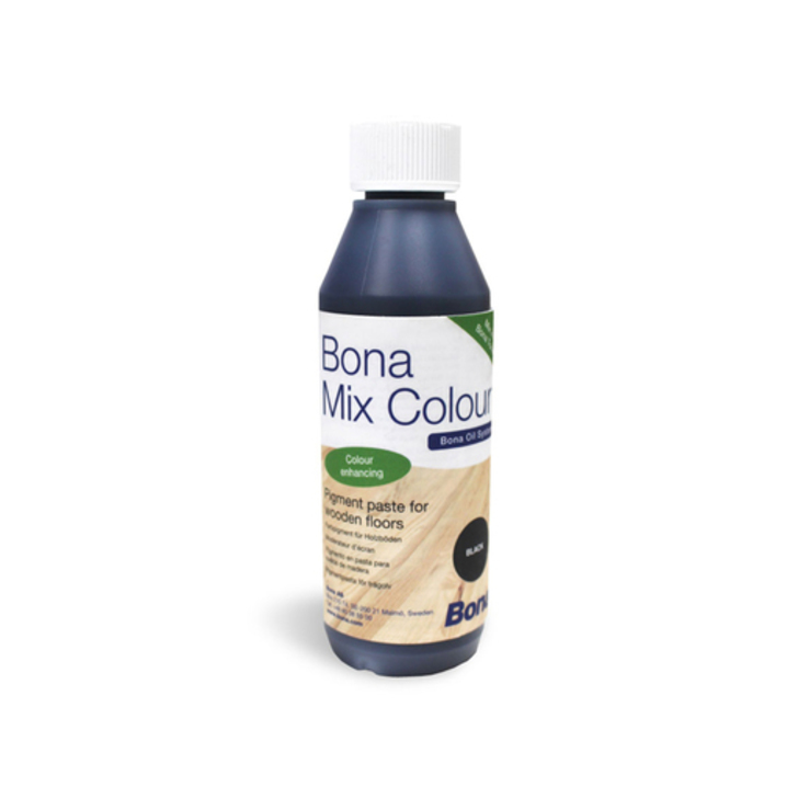 Bona Mix Colour, Black, 250 ml Image 1