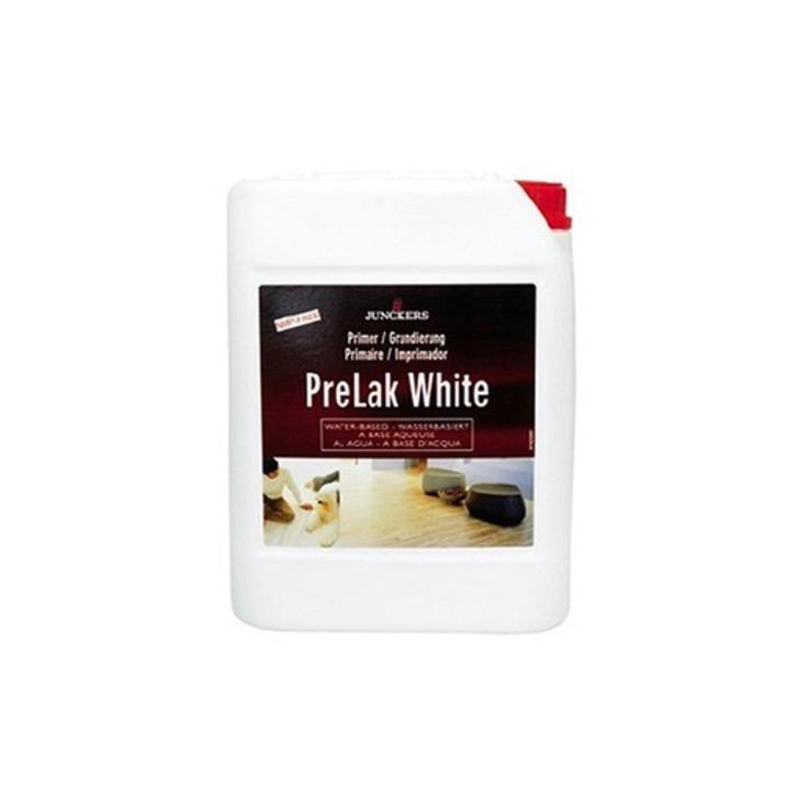 Junckers PreLak White Primer, 5L Image 1