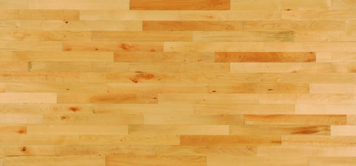 Junckers Beech Solid 2-Strip Wood Flooring, Ultra Matt Lacquered, Harmony, 129x14 mm Image 2