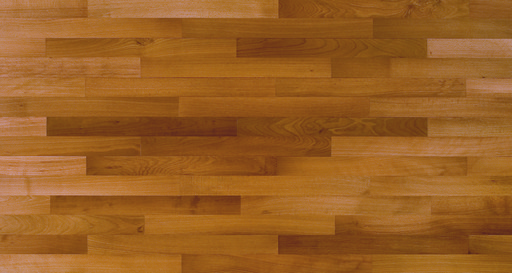 Junckers Beech SylvaKet Solid 2-Strip Wood Flooring, Oiled, Classic, 129x14 mm Image 4