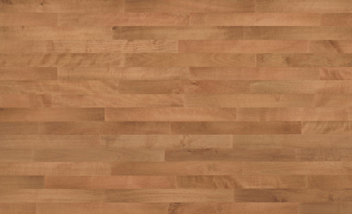 Junckers Beech SylvaRed Solid 2-Strip Wood Flooring, Oiled, Classic, 129x22 mm Image 2