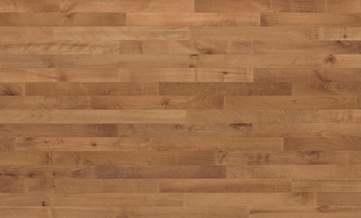 Junckers Beech SylvaRed Solid 2-Strip Wood Flooring, Untreated, Harmony, 129x22 mm Image 3