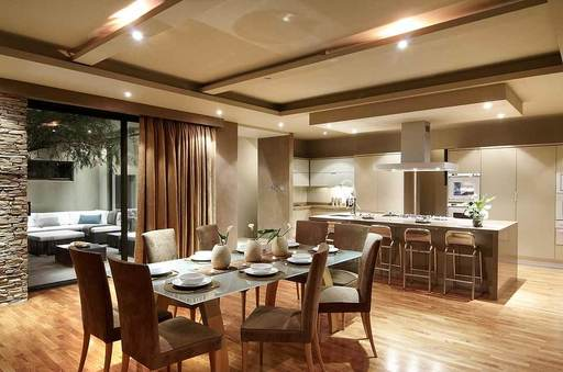 Junckers Beech SylvaRed Solid 2-Strip Wood Flooring, Ultra Matt Lacquered, Variation, 129x22 mm Image 2