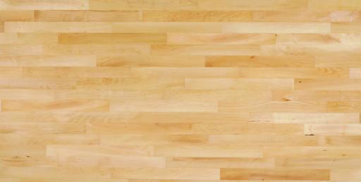Junckers Beech Solid 2-Strip Wood Flooring, Untreated, Classic, 129x22 mm Image 1
