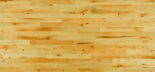 Junckers Beech Solid 2-Strip Wood Flooring, Untreated, Variation, 129x14 mm Image 2