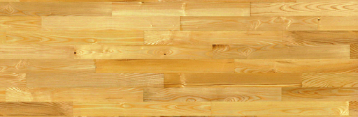 Junckers Light Ash Solid 2-Strip Wood Flooring, Oiled, Classic, 129x22 mm Image 4