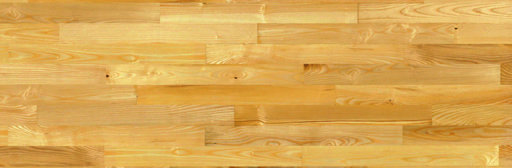 Junckers Light Ash Solid 2-Strip Wood Flooring, Silk Matt Lacquered, Classic, 129x14 mm Image 2