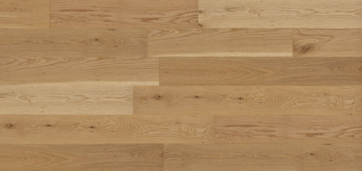 Junckers Solid Oak Boulevard Wood Flooring, Ultra Matt Lacquered, Harmony, 185x20.5 mm Image 4