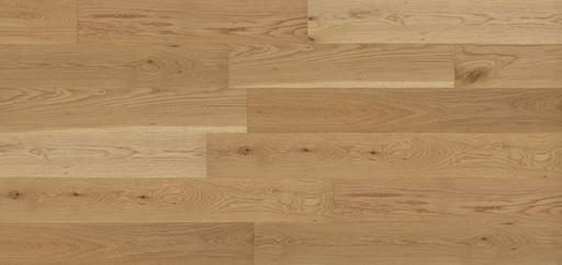 Junckers Solid Oak Boulevard Wood Flooring, Untreated, Harmony, 185x20.5 mm Image 4