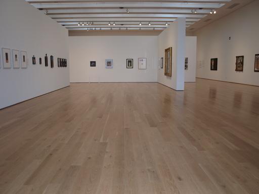 Junckers Solid Oak Flooring, Silk Matt Lacquered, Classic, 140x20.5 mm Image 2