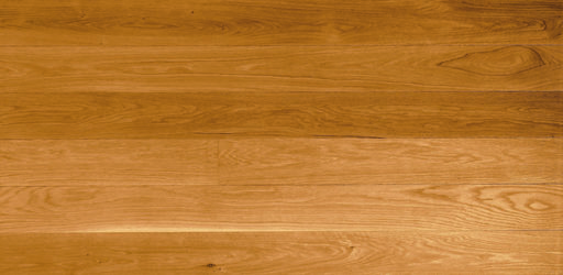 Junckers Solid Oak Plank Flooring, Oiled, Classic, 129x20.5 mm Image 3