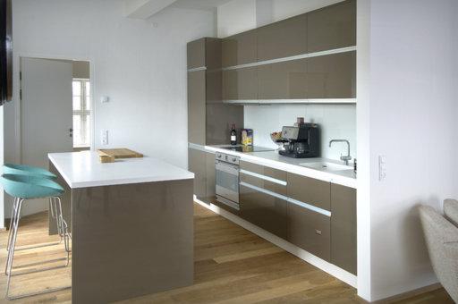 Junckers Solid Oak Flooring, Untreated, Classic, 140x20.5 mm Image 2