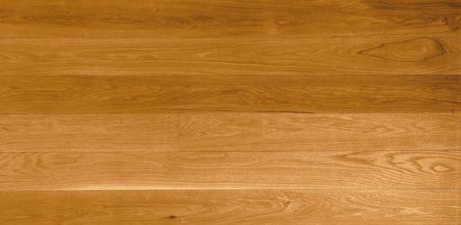 Junckers Solid Oak Flooring, Untreated, Classic, 140x20.5 mm Image 3