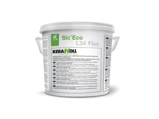 Kerakoll SLC L34 Flex Wood Floor Adhesive, 16 kg Image 1