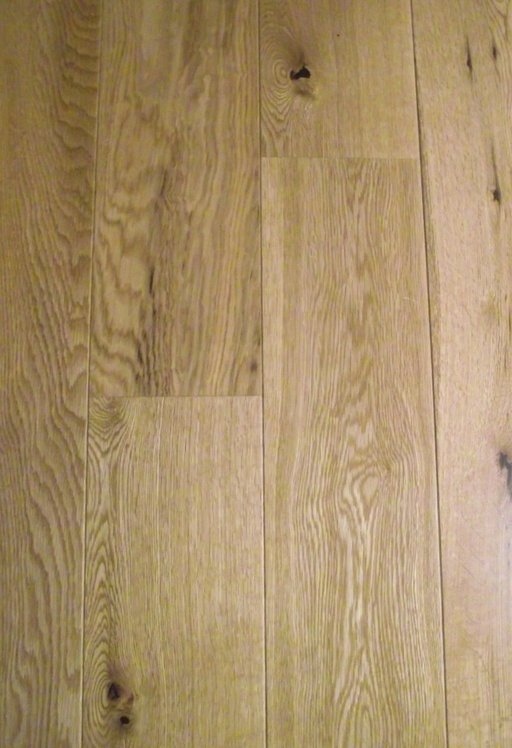 Tradition Engineered Oak Flooring Rustic, Lacquered, 150x3x14 mm Image 1