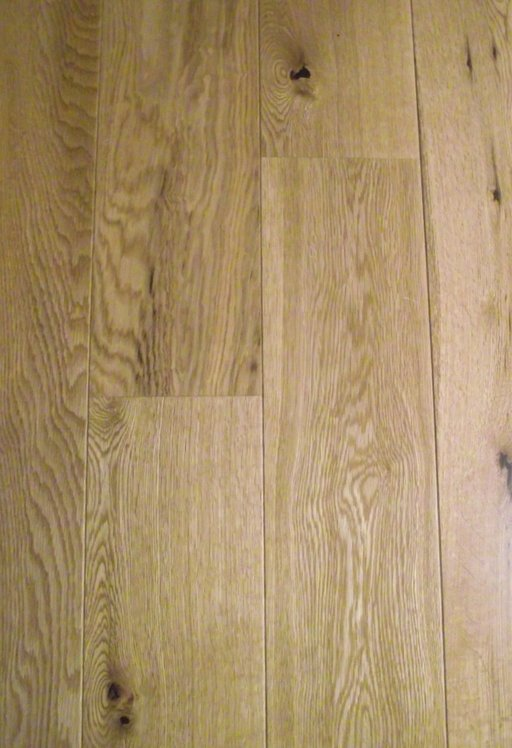 Tradition Engineered Oak Flooring, Rustic, Lacquered, 150x5x18 mm Image 1