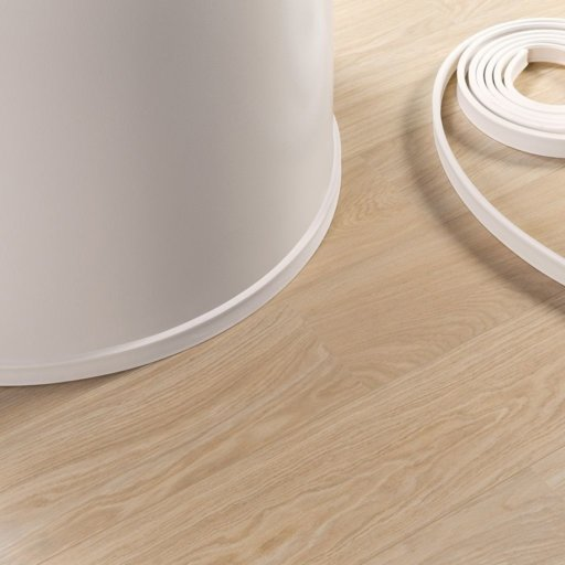 QuickStep Flexible Skirting, 40x14 mm, 7 m Image 1