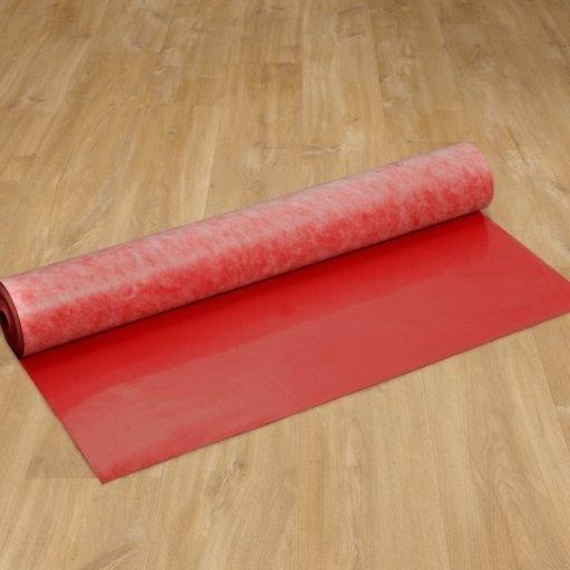 QuickStep Sunheat Livyn Underlay for Underfloor Heating, 1.5 mm, 10 sqm Image 1
