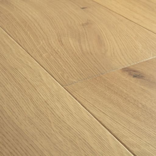 QuickStep Palazzo Warm Natural Oak Engineered Flooring, Brushed, Extra Matt Lacquered, 190x14x1820 mm Image 5