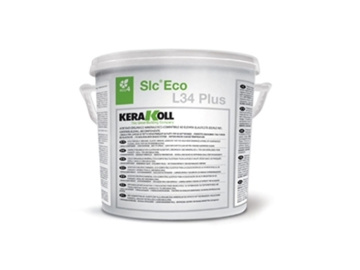 Kerakoll SLC L34 Plus, 2-Component Wood Floor Adhesive 10 kg Image 1