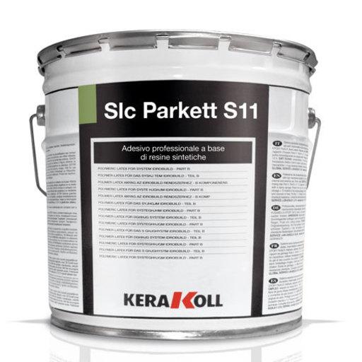 Kerakoll SLC Eco S11 Wood Floor Adhesive 18 kg Image 1