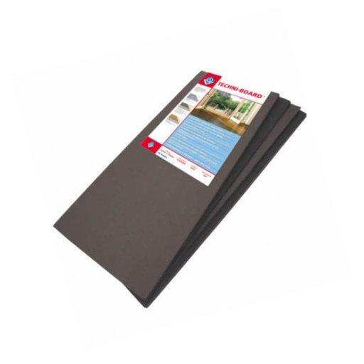 Techni-Board Floor Underlay, 5 mm, 6 sqm Image 1
