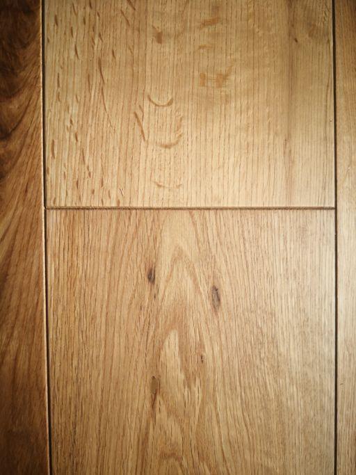 Tradition Engineered Oak Flooring, Rustic, Oiled, 150x3x14 mm Image 2