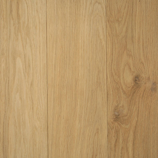 Tradition Unfinished Engineered Oak Flooring, Rustic, 190x6x20 mm Image 1