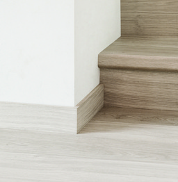 QuickStep Parquet Matching Skirting for Engineered Floors, 80x16 mm