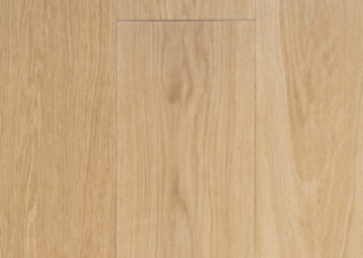 Tradition Classics Unfinished Oak Engineered Flooring, Rustic, 240x15x1900 mm