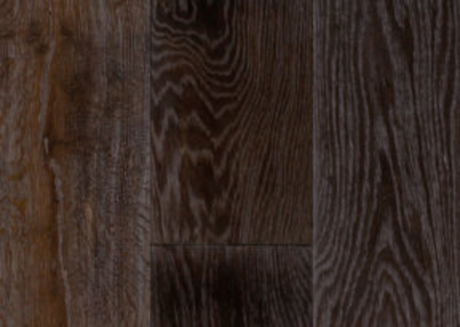 Tradition Classics Double Smoked Oak Engineered Flooring, Rustic, Brushed, Oiled, 190x15x1900 mm