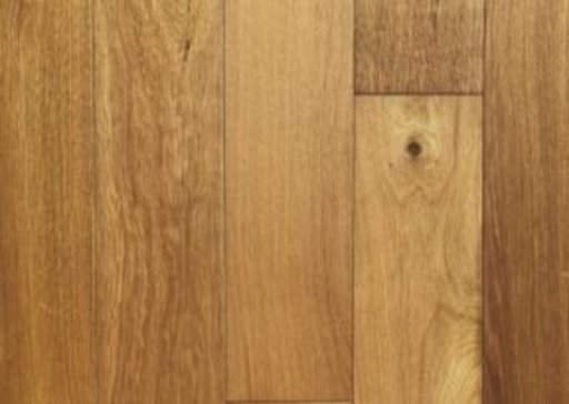 Tradition Classics Oak Engineered Flooring, Rustic, Oiled, 14x3x125 mm