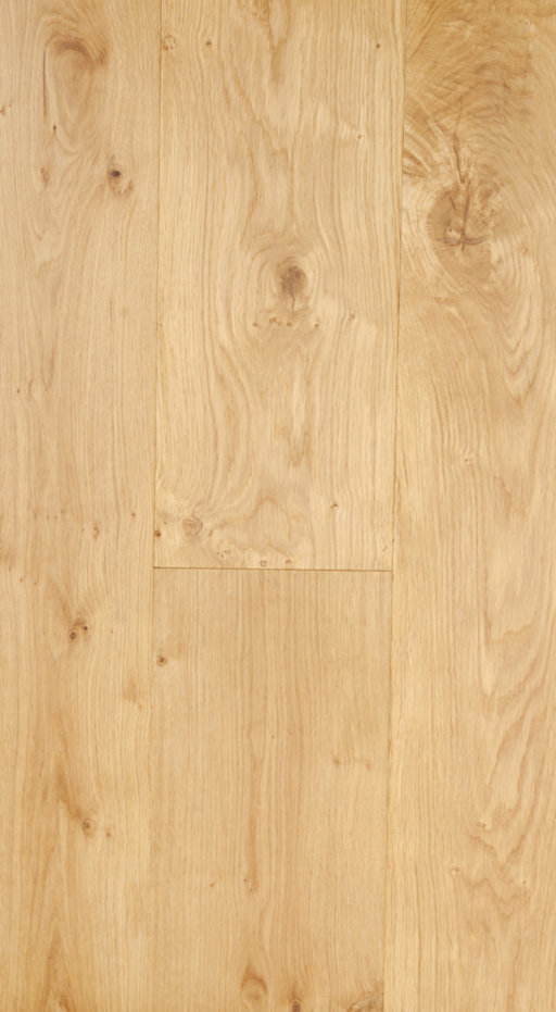 Tradition Classics Engineered Oak Flooring, Rustic, Oiled, 240x20x1900 mm