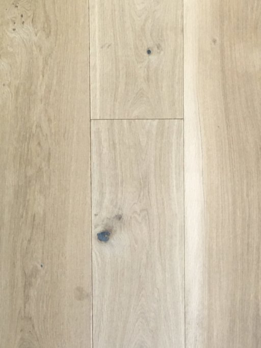 Tradition Classics Engineered Oak Flooring, Natural, Unfinished, 220x20x2200 mm