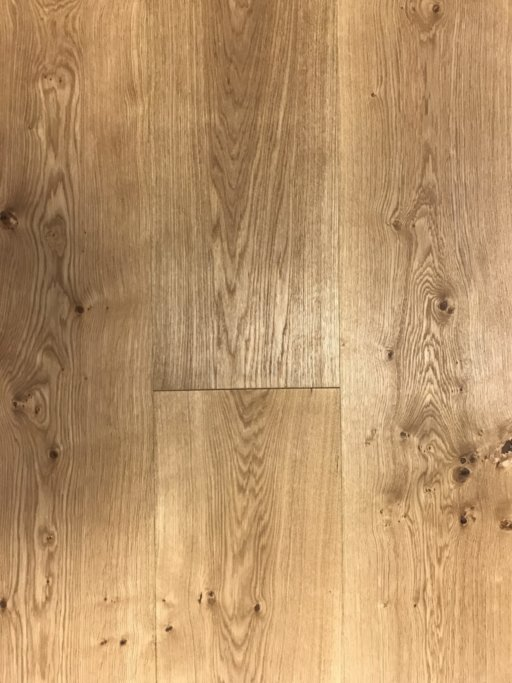 Tradition Classics Engineered Oak Flooring, Rustic, Oiled, 300x18x2200 mm
