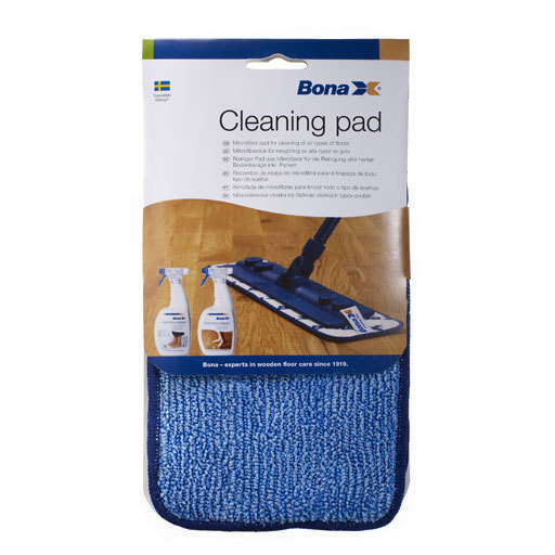 Bona Floor Cleaning Pad