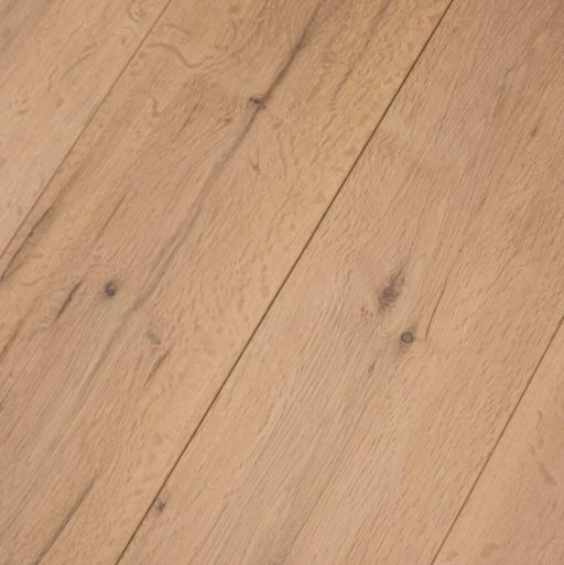 Chene Engineered Oak Flooring, Invisible Oiled, 190x3x14 mm