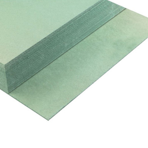 Fibreboard Floor Underlay, 5 mm, 10 sqm
